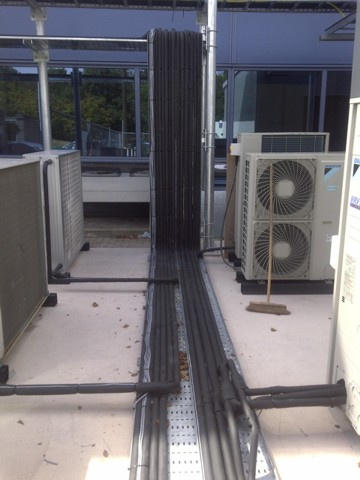Accurate Cooling Services Ltd